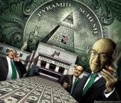 Monopoly Men: Federal Reserve Fraud (1999)