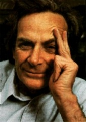 Richard Feynman: Take the world from another point of view (1973)