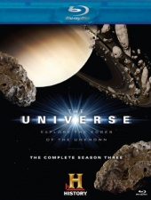 The Universe - Season 1 (2007)