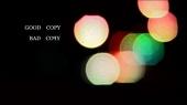Good Copy Bad Copy (2007)