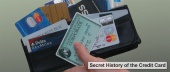 Secret History of the Credit Card (2004)
