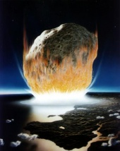 The Day The Earth Nearly Died (2002)