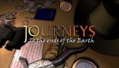 Journeys to the Ends of the Earth, with David Adams (2001)