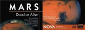 Mars Dead or Alive (2004)