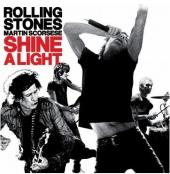 Rolling Stones: Shine a Light (2008)