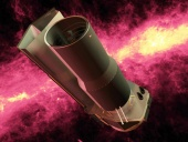 Revealing a Hidden Universe: Into The Cosmic Time-Machine (2008)