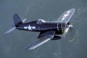 American War Eagles: The Chance Vought F4U Corsair (2001)