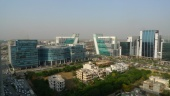 I am Gurgaon: The new Urban India (2009)