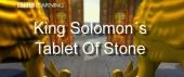 King Solomon's Tablet Of Stone (2004)