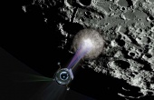Cosmic Journeys: Crashing into the Moon (2009)