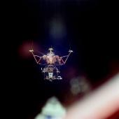 Apollo 11, 16mm Onboard Film (1969)