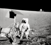 Cosmic Journeys: The Incredible Journey of Apollo 12 (2009)