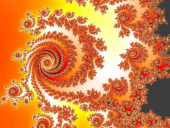 Fractals: The Colors of Infinity, with Arthur Clarke (1995)