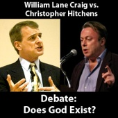 Debate Turek vs. Hitchens: Does God Exist? (2008)