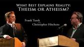 Debate Turek vs. Hitchens II - What Best Explains Reality: Atheism or Theism? (2009)