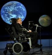 Stephen Hawking's Universe (1997)