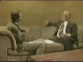Bryan Magee Talks to Peter Singer about Hegel and Marx (1987)