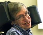 Stephen Hawking: A Brief History of Time (1991)