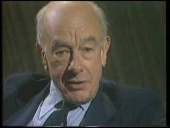 Bryan Magee talks to Willard Van Orman Quine: The Ideas of Quine (1978)
