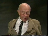 In Conversation: Willard Van Orman Quine (1994)