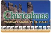 Chiricahuas: Mountain Islands in the Desert (1998)