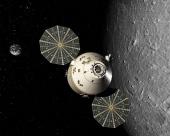 Orion Spacecraft Updates (2010)