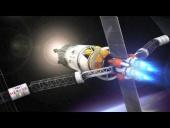 Cosmic Journeys: Voyage to Pandora - Humanity's first interstellar flight (2010)
