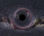 Cosmic Journeys:  Supermassive Black Hole in the Milky Way Galaxy (2009)