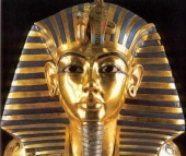 The Great Egyptians: The Mystery of Tutankhamen (1998)