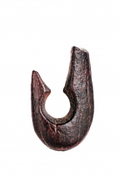 Kiffian Fish Hook from Gobero