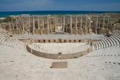 Leptis Magna, Tripoli, Libya