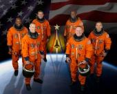 STS 129 Crew