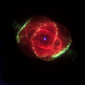 Astronomy Picture of the Day: The Cat's Eye Nebula