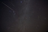 Astronomy Picture of the Day: Southern Geminids