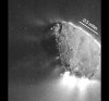 Astronomy Picture of the Day: Gas and Snow Jets from Comet Hartley 2