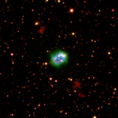 Astronomy Picture of the Day: The Necklace Nebula
