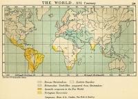 The World XVI Century