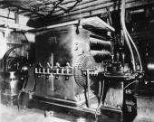 Tesla Files: Edison jumbo dynamo