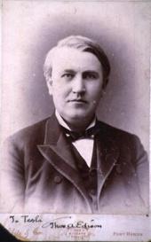 Tesla Files: Edison to Tesla