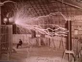 Tesla Files: Tesla's This publicity photo