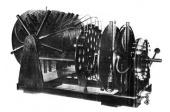 Tesla Files: U.S. Navy shipboard transmitter