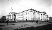 Tesla Files: U.S. patent office circa 1900