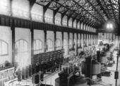 Tesla Files: Edward Dean Adams power station at Niagara
