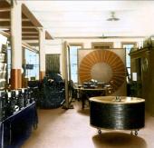Tesla's East Houston Street, New York Laboratory