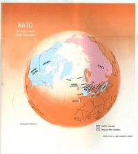 NATO:The North Atlantic Treaty Organization (1970)