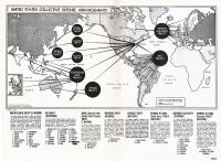 U.S.A. Collective Defense Arrangements (1970)