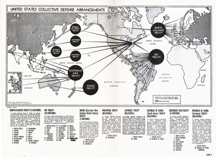 Source: University of Texas at Austin, Perry-Castaneda Library, Map Collectionhttp://www.lib.utexas.edu/maps/From Nuclear Weapons and NATO: Analytical Survey of Literature by United States Department of the Army, 1970