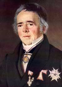 Hans Christian Oersted (1777-1851) | CosmoLearning Physics