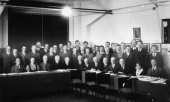 1933 Seventh Solvay Conference on Physics