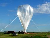 ANITA - a balloon-borne radio detector experiment circling the Antarctic continent at 115,000 feet